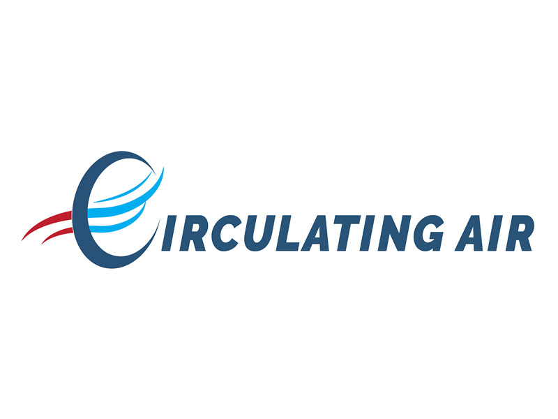 Circulating Air Branding and Web Design Project