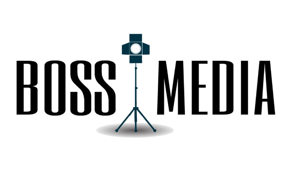 Old Boss Media Logo